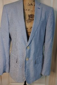 COLLECTION by Sean Jean Mens Sport Coat 40S